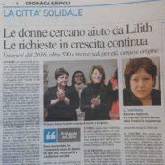 Le Donne cercano aiuto da Lilith, Le Richieste in continua crescita